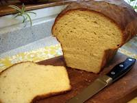 Encephalitis (aka Buttermilk) Bread