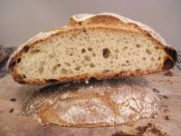 Millet Brown Rice Corn Bread