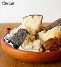 Sweet Shabbat Challah