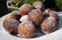 Koesisters - Cape Malay Doughnuts
