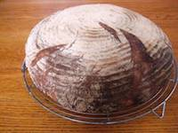 Daniel Leader's Genzano Country Bread