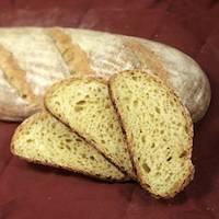 Hamelman's Corn Bread for MellowBakers