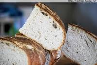 JT's Country Bread à la zorra