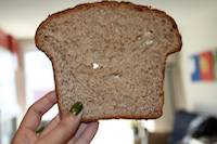 Sprouts Wheat Bread