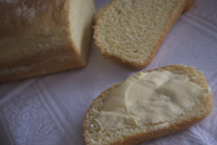 Altamura Semolina Sandwich Bread