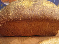 Anadama Bread