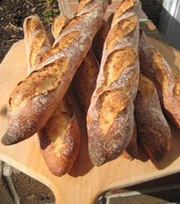 Baguette Traditional
