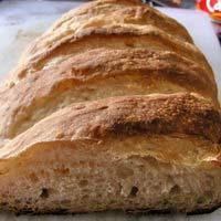 63% Hydration Sourdough Bread