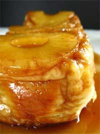 Pineapple Cinnamon Sticky Buns