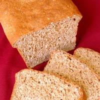 Swiss-Style Two Grain Bread