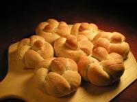 Italian Knot Bread