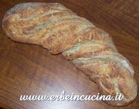 Rosemary Bread