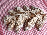 7-grain bread