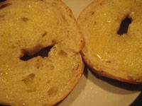 100% Sourdough Bagels