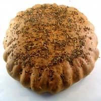 Tunisian Semolina Bread