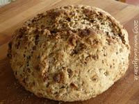 Turkestan Bread