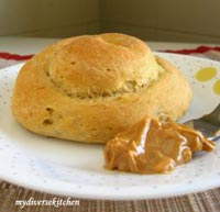 Wholegrain Seed Rolls