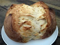 Sourdough Potato Bread