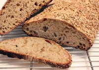 George's Seeded Sour