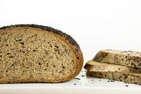 Hamelman's Flaxseed Bread - Leinsamenbrot