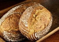 Spelt-Carrot Bread