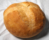 Simple Bread