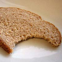 Buttermilk Honey Whole-Wheat Bread