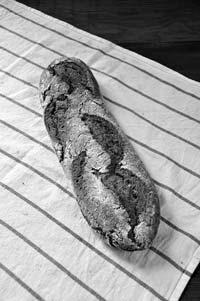 Detmolder 90% Rye Bread