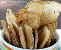 bread crostini