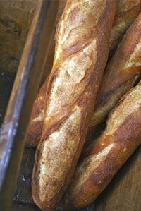 Baguettes Fromartz