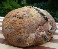 Asparagus Bread (Bread Baking Babes)