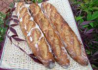 Anis Bouabsa's Baguettes