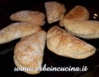 Cumin and Cheese Biscuits