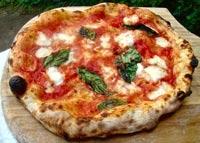 Neapolitan Style Pizza