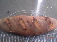 Cranberry Walnut Bread