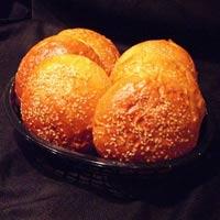 Hamburger Buns/Sandwich Rolls