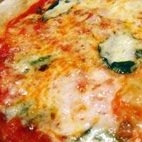 Vera Pizza Napoletana (almost)