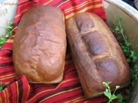 Light Multigrain Bread