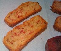 Beet Bread