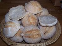 Bauernbrötchen nach Bäcker Süpke