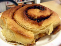 Cream Cheese Cinnamon Rolls