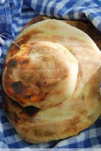 Grilled Sukkar bi Tahin - Beirut Tahini Swirls