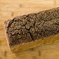 Vollkornbrot - 100% Whole Rye Sourdough Bread