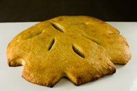 Pompe à l'Huile – Sweet Olive Oil Bread