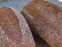 Buttermilk Whole-Wheat Bread