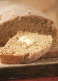 Masala Bread or Indian Spice Bread
