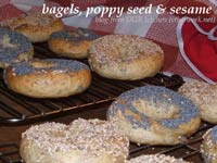 Beranbaum's bagels from
