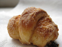 Hungarian Yeast Rugelach
