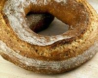 Whole Wheat - Semolina Crowns