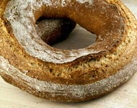 Whole Wheat - Semolina Crowns